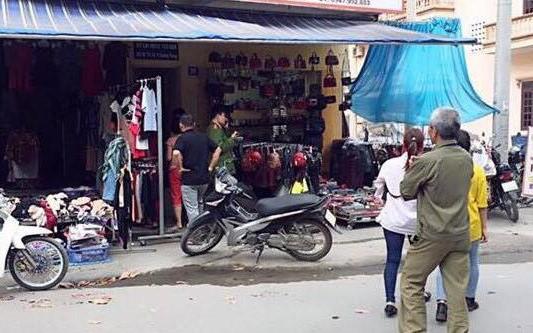 Thái Nguyên: Khởi tố thanh niên sát hại người yêu bằng búa rồi tự sát nhưng bất thành