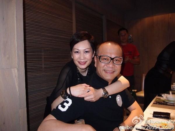 """3 """"bé bự đình đám của TVB: Người bị chồng bỏ và cái kết cay đắng cuối đời, kẻ phải đóng phim nóng để trang trải lúc sa cơ lỡ vận - ảnh 12"""