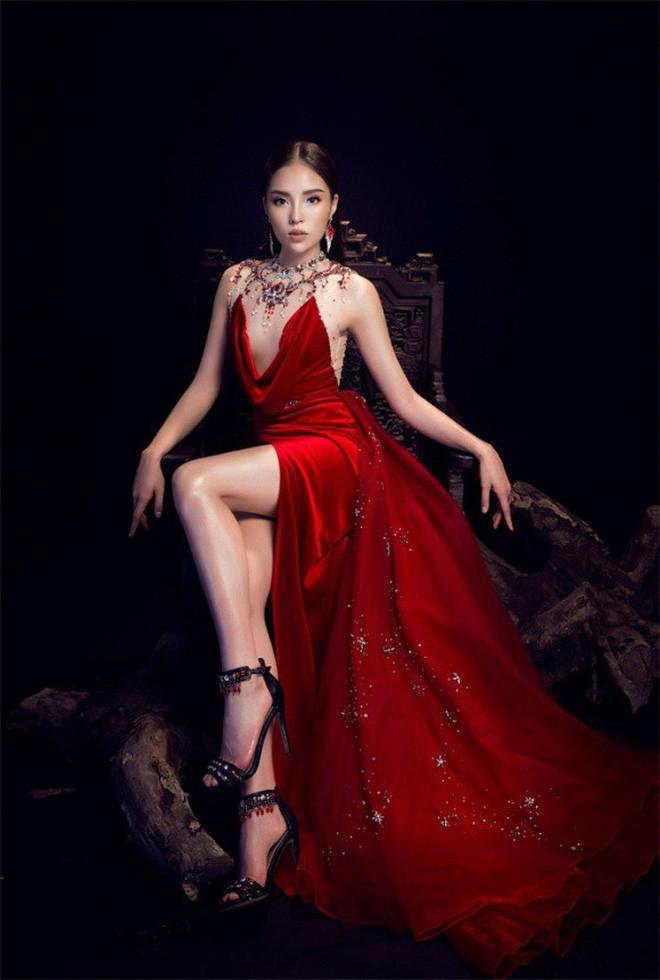 Mới đăng quang được 1 ngày, dân tình đã soi ra Tân Hoa hậu HHen Niê từng đụng hàng cả Kỳ Duyên lẫn Lan Khuê - Ảnh 3.