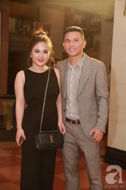 MC Phan Anh, Hồng Quế và dàn khách mời hạng A tưng bừng hội ngộ trong đám cưới hoành tráng của Khắc Việt - Ảnh 10.