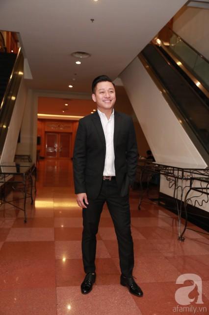 MC Phan Anh, Hồng Quế và dàn khách mời hạng A tưng bừng hội ngộ trong đám cưới hoành tráng của Khắc Việt - Ảnh 11.