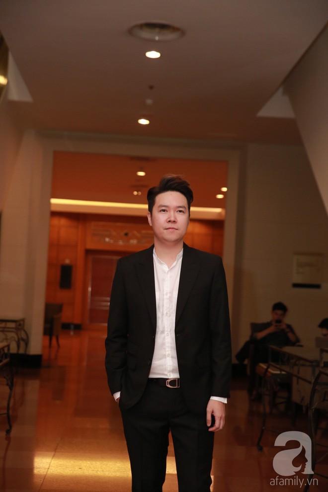MC Phan Anh, Hồng Quế và dàn khách mời hạng A tưng bừng hội ngộ trong đám cưới hoành tráng của Khắc Việt - Ảnh 3.