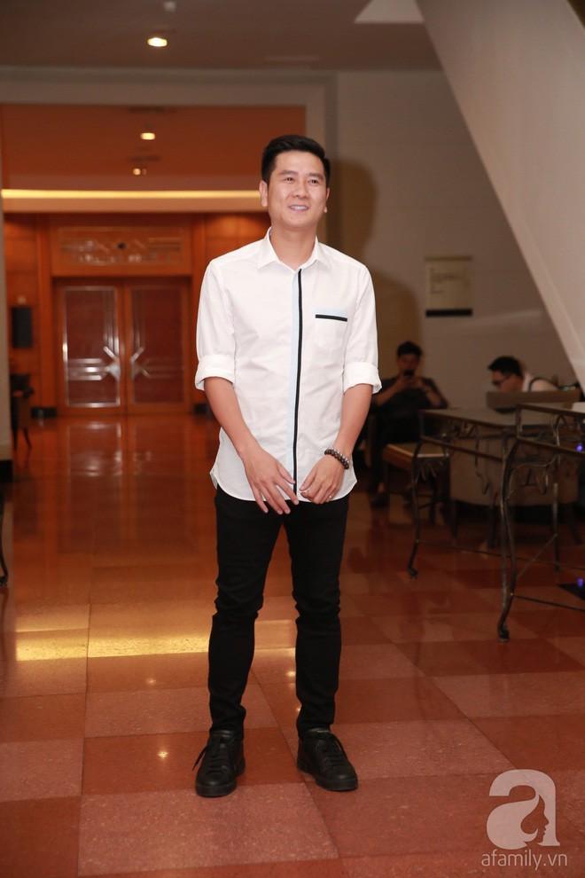 MC Phan Anh, Hồng Quế và dàn khách mời hạng A tưng bừng hội ngộ trong đám cưới hoành tráng của Khắc Việt - Ảnh 4.