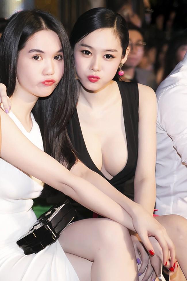 Mấy ai được như Kỳ Duyên, nâng ngực vừa vặn mà không bị ngồn ngộn như nhiều người đẹp khác - Ảnh 8.