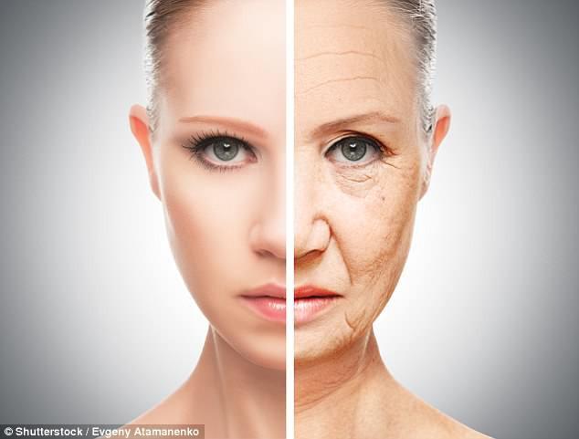 Tác hại của việc ăn nhiều đường hiển thị trên mặt bạn và 8 cách ăn uống khắc phục - Ảnh 1.