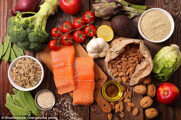 Tác hại của việc ăn nhiều đường hiển thị trên mặt bạn và 8 cách ăn uống khắc phục - Ảnh 3.
