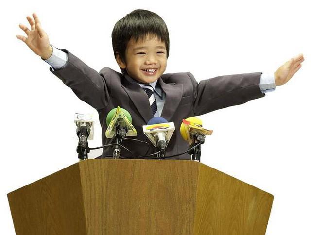 7 kỹ năng cha mẹ thông thái dạy con để chúng phát triển và thành công trong tương lai  - Ảnh 1.