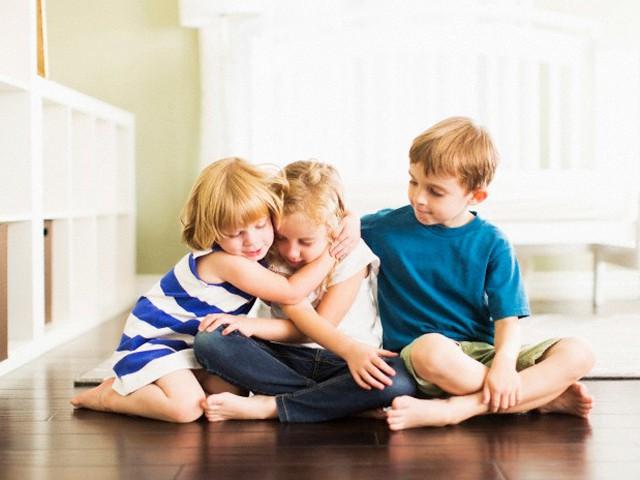 7 kỹ năng cha mẹ thông thái dạy con để chúng phát triển và thành công trong tương lai  - Ảnh 4.
