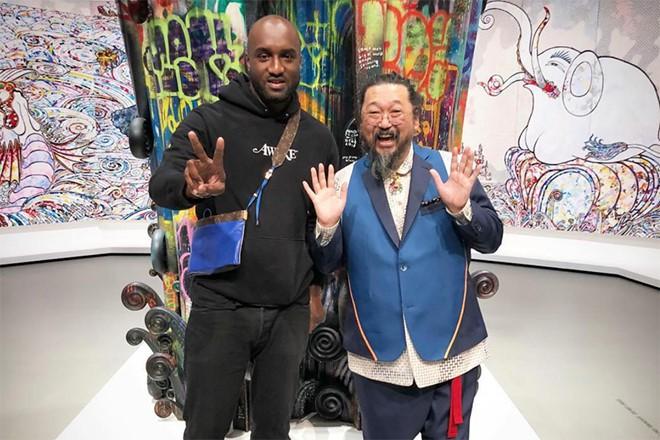 Đố bạn: Tìm sự khác biệt giữa mẫu túi mới của Louis Vuitton với túi đựng áo mưa  - Ảnh 1.