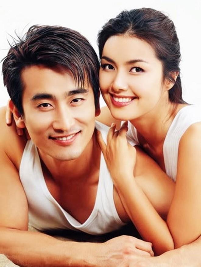 10 cặp tiên đồng ngọc nữ xứ Hàn quyết về chung một nhà sau khi bén duyên trên màn ảnh - Ảnh 2.