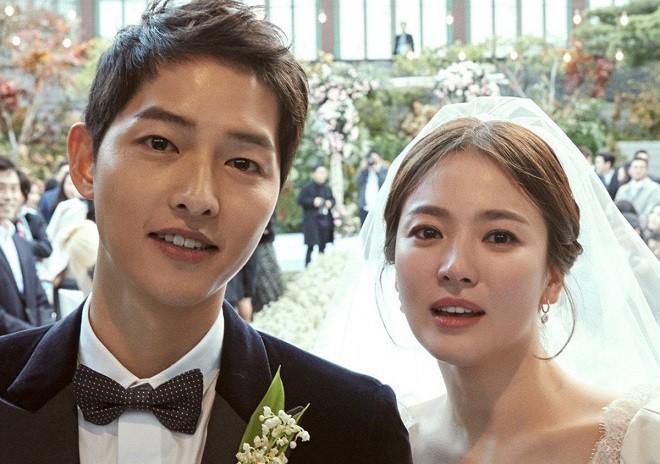 10 cặp tiên đồng ngọc nữ xứ Hàn quyết về chung một nhà sau khi bén duyên trên màn ảnh - Ảnh 4.