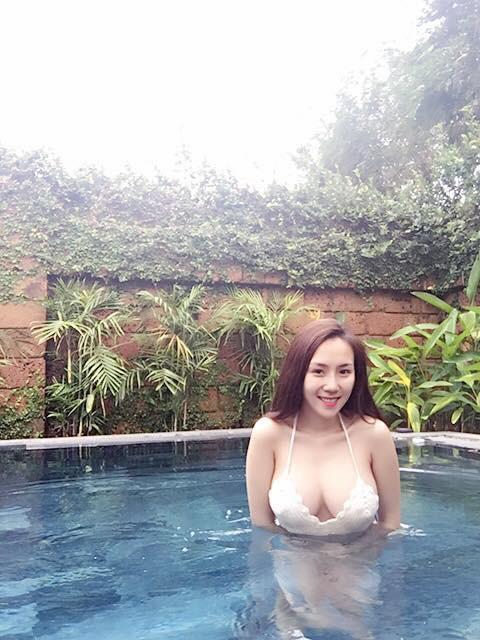 6 cô vợ vừa xinh vừa giỏi của sao Việt: Người là nữ thạc sĩ giàu tri thức, người là DJ nóng bỏng bao người mê - Ảnh 26.