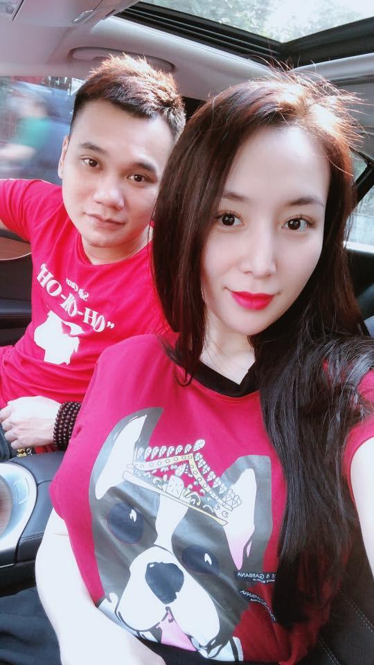 6 cô vợ vừa xinh vừa giỏi của sao Việt: Người là nữ thạc sĩ giàu tri thức, người là DJ nóng bỏng bao người mê - Ảnh 28.