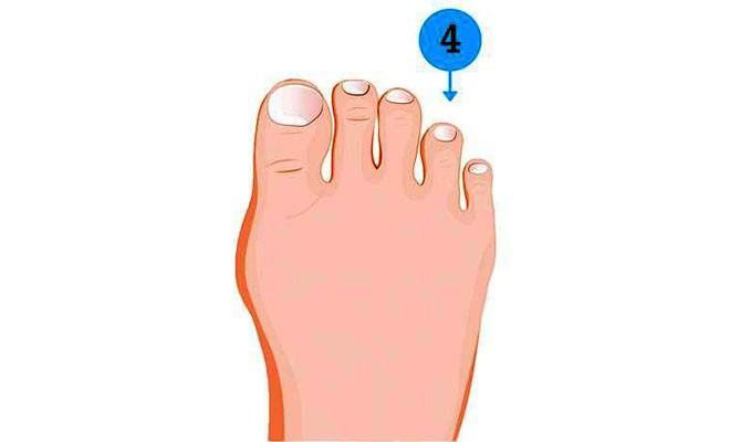 Soi ngay kích cỡ ngón chân để khám phá nhiều bí mật thú vị về tính cách của bản thân - Ảnh 4.