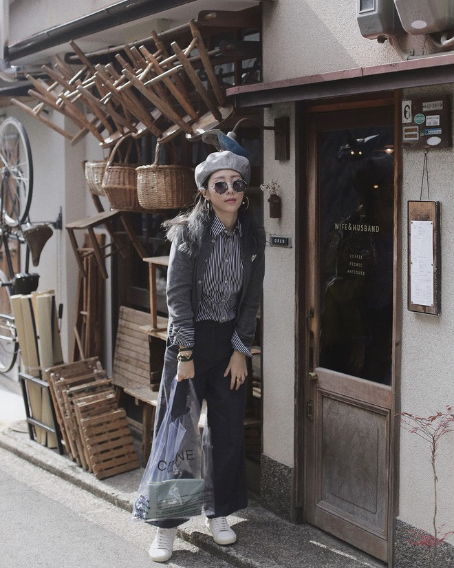 Trông hệt như túi nilon đi chợ nhưng túi nhựa trong có giá hơn 20 triệu của Celine đang được các tín đồ thời trang thích điên cuồng - Ảnh 13.
