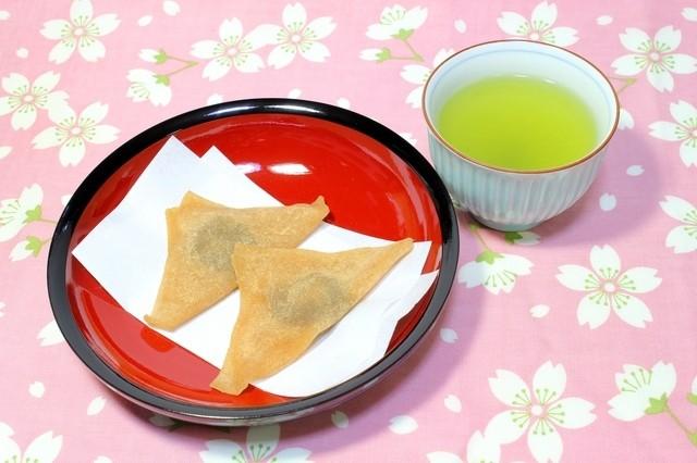 Cách siêu tốc mà siêu dễ để làm món bánh Yatsuhashi trứ danh từ Nhật Bản - Ảnh 7.