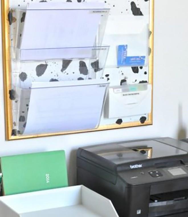 Những phương pháp sắp xếp đồ đạc đơn giản giúp nhà cửa luôn gọn gàng, đâu vào đấy - Ảnh 2.