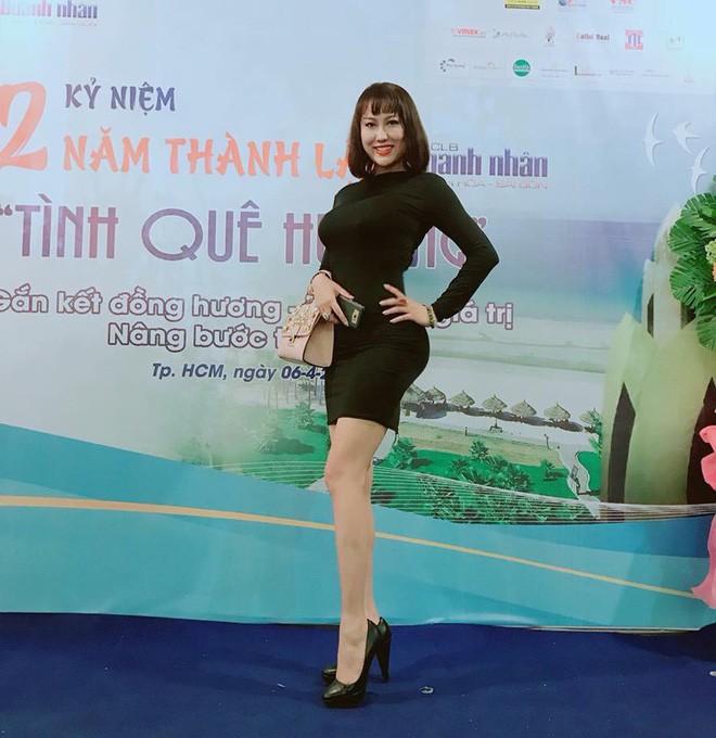 Nam Em diện váy hoa sến sẩm, Elly Trần khoe triệt để nhưng vẫn lọt top sao mặc xấu - Ảnh 9.