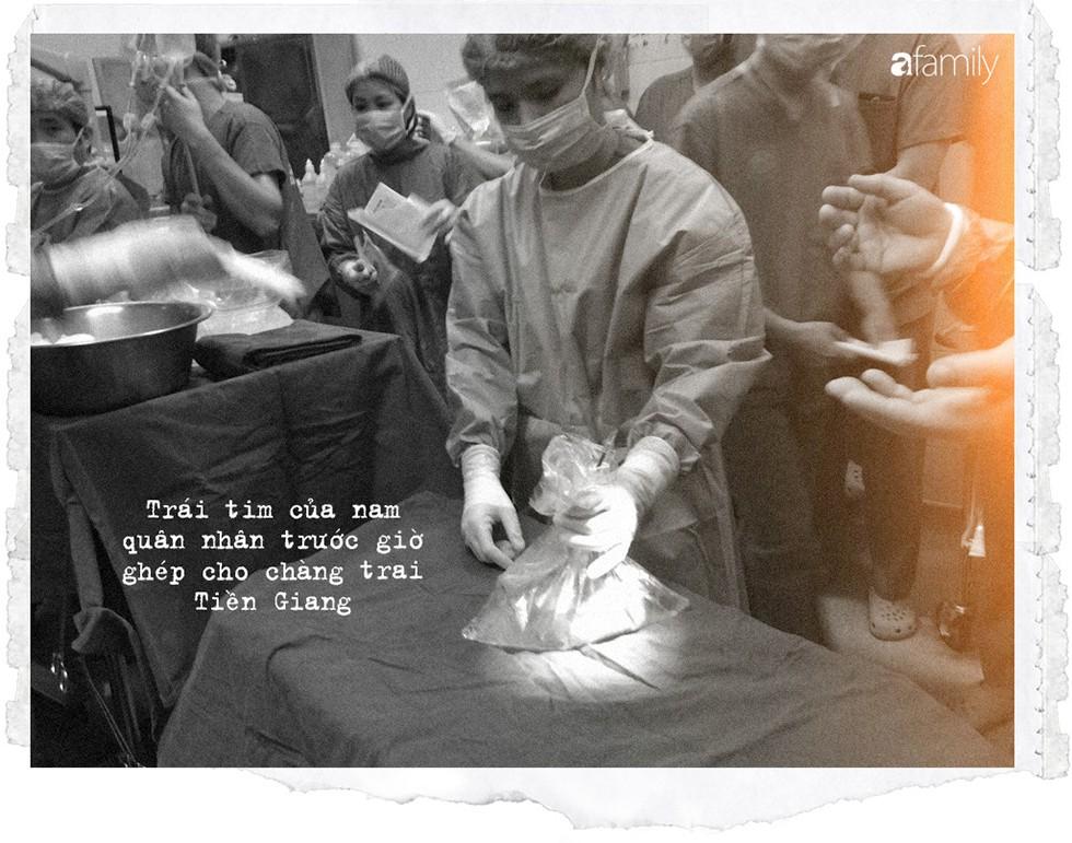 Vợ hiến tạng chồng, mẹ mang tạng con cứu 6 người: Khi cái chết hồi sinh sự sống khác - Ảnh 7.