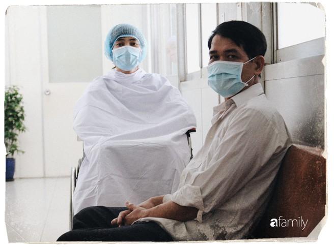 Vợ hiến tạng chồng, mẹ mang tạng con cứu 6 người: Khi cái chết hồi sinh sự sống khác - Ảnh 8.