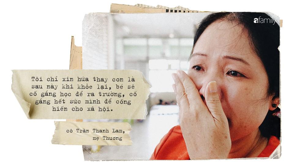 Vợ hiến tạng chồng, mẹ mang tạng con cứu 6 người: Khi cái chết hồi sinh sự sống khác - Ảnh 13.