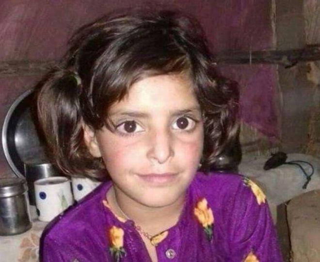 Vụ án rúng động: Bé gái 8 tuổi bị nhóm người bắt cóc, thay nhau cưỡng hiếp và bị bóp cổ đến chết - Ảnh 1.