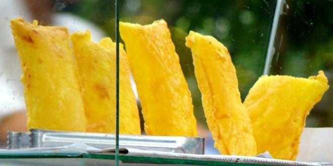6 món bánh chỉ nghe tên đã khiến fan của sầu riêng nức lòng - Ảnh 5.