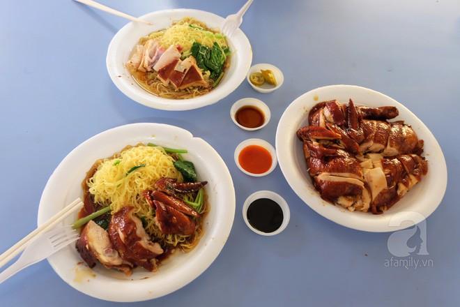 Đến bây giờ Michelin mới chỉ trao sao cho 3 quán ăn vỉa hè, và tất cả chúng đều rất gần Việt Nam - Ảnh 7.