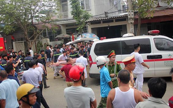 Lào Cai: Đào móng nhà, sạt taluy khiến 3 người chết, 1 người bị thương