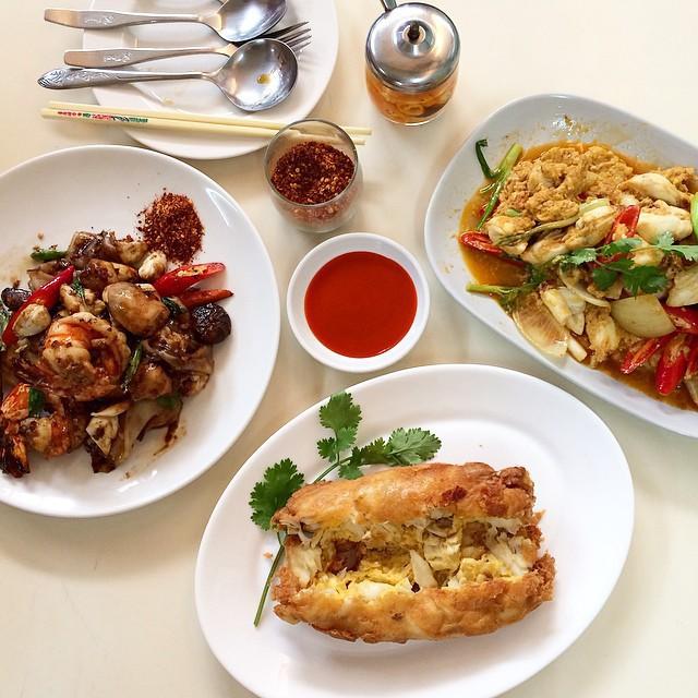 Đến bây giờ Michelin mới chỉ trao sao cho 3 quán ăn vỉa hè, và tất cả chúng đều rất gần Việt Nam - Ảnh 17.