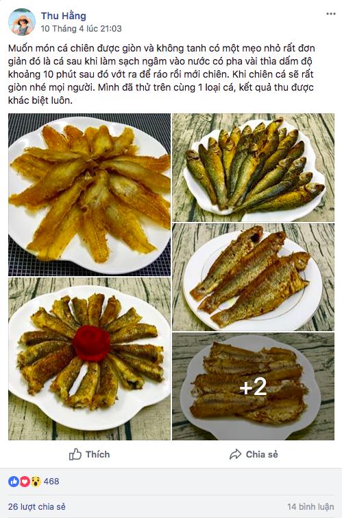 7 món ăn xuất sắc khiến cộng đồng mạng yêu thích nhất tuần qua - Ảnh 13.