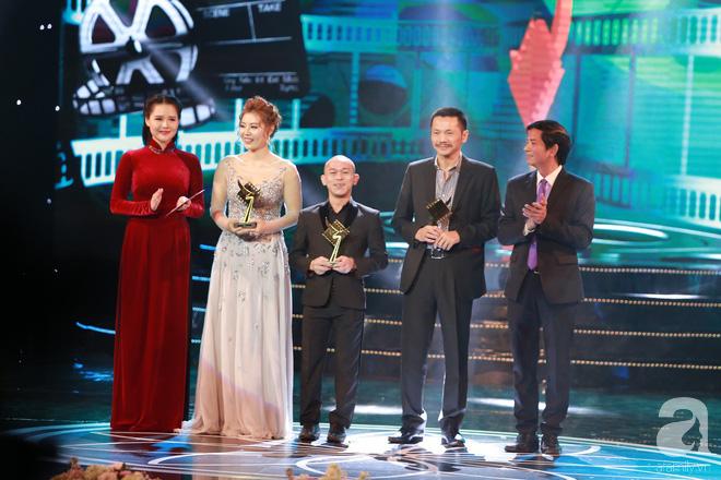 Vượt qua Em chưa 18, Cô Ba Sài Gòn thắng lớn tại Cánh diều 2017 - Ảnh 5.