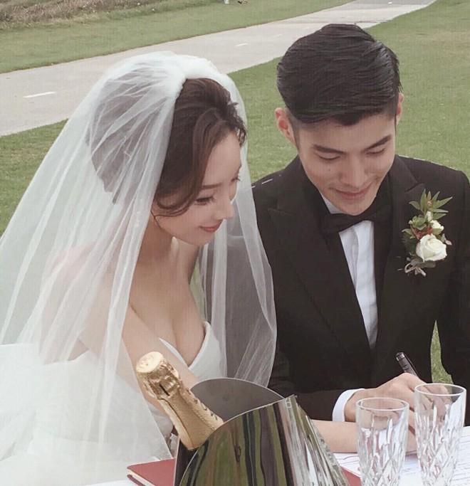 Hôn nhân hạnh phúc của 4 ái nữ hội con nhà giàu châu Á nức tiếng sang chảnh, xinh đẹp - Ảnh 12.