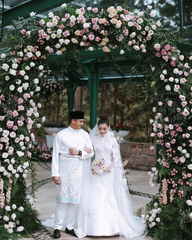 Hôn nhân hạnh phúc của 4 ái nữ hội con nhà giàu châu Á nức tiếng sang chảnh, xinh đẹp - Ảnh 21.