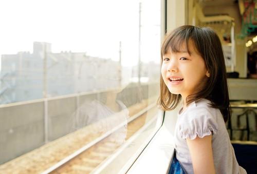 Mana-chan, cô bé đang gây sốt với clip quên người yêu cũ đi vì vẫn còn 3 tỷ đàn ông trên thế giới là ai? - Ảnh 6.