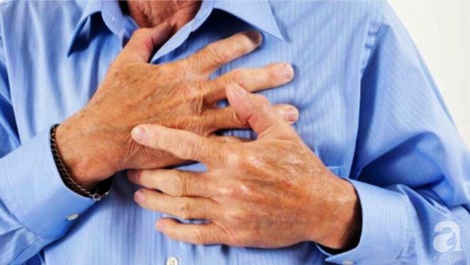 Nhiều người đột quỵ vì mắc bệnh đái tháo đường: Phòng bệnh không bao giờ là thừa - Ảnh 2.