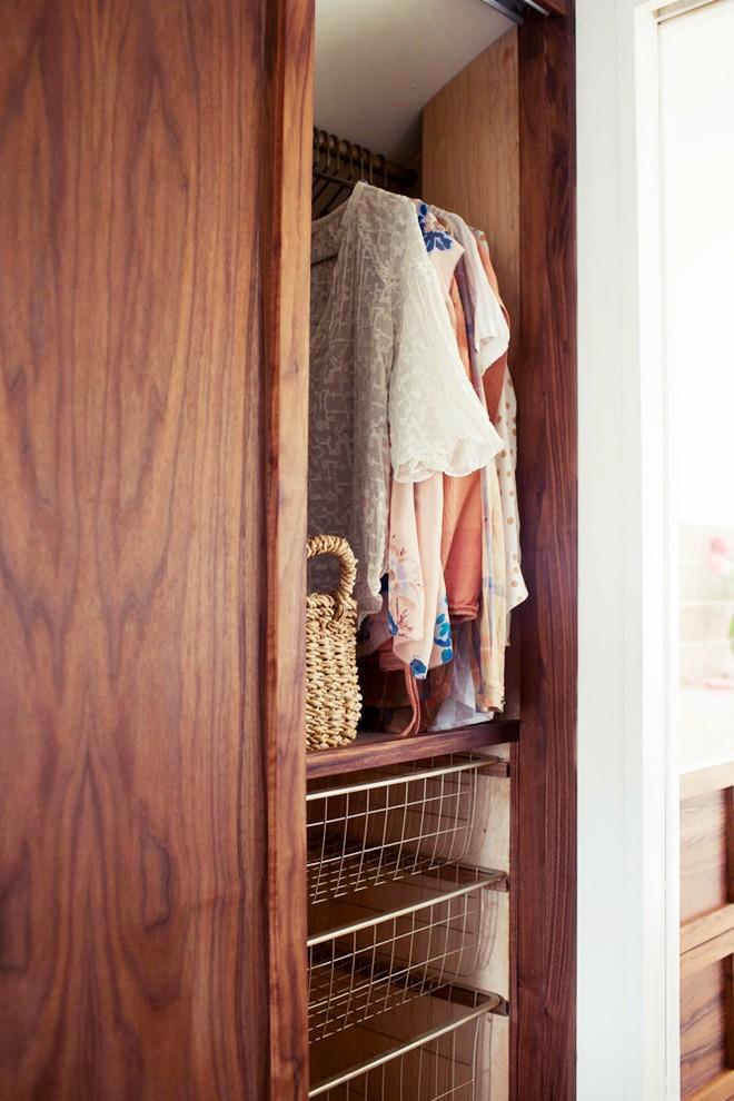Nín thở bước vào căn nhà di động mỗi mét vuông là 1 kiệt tác của 2 vợ chồng trẻ đam mê xê dịch - ảnh 9