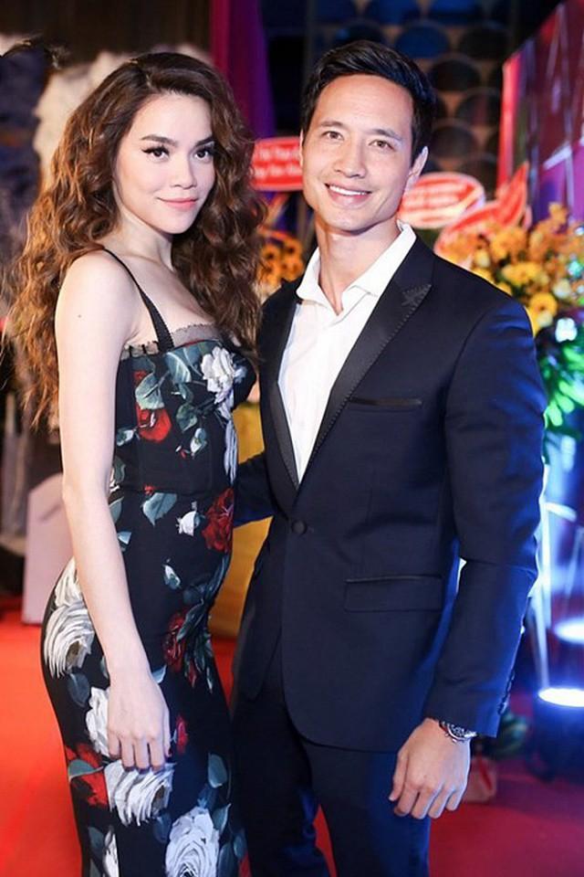 Bài phỏng vấn đặc biệt Kim Lý tuyên bố muốn cưới và có con với Hà Hồ - Ảnh 5.