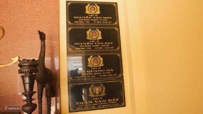 Những người lính PCCC trong vụ Carina: Tụi mình không phải anh hùng. Xin gọi là những chiến sĩ bảo vệ người dân thôi - Ảnh 4.
