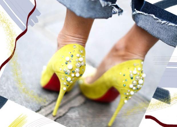 Đây là 15 mẫu giày đế đỏ Christian Louboutin tốt nhất mọi thời đại, hãy đầu tư ngay từ bây giờ! - Ảnh 1.