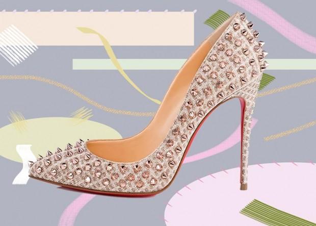 Đây là 15 mẫu giày đế đỏ Christian Louboutin tốt nhất mọi thời đại, hãy đầu tư ngay từ bây giờ! - Ảnh 11.