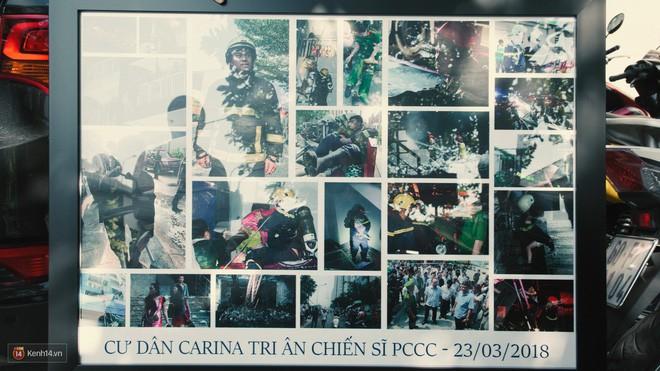 Những người lính PCCC trong vụ Carina: Tụi mình không phải anh hùng. Xin gọi là những chiến sĩ bảo vệ người dân thôi - Ảnh 19.
