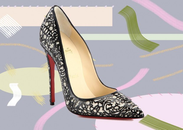Đây là 15 mẫu giày đế đỏ Christian Louboutin tốt nhất mọi thời đại, hãy đầu tư ngay từ bây giờ! - Ảnh 12.