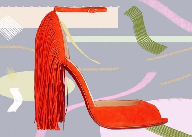 Đây là 15 mẫu giày đế đỏ Christian Louboutin tốt nhất mọi thời đại, hãy đầu tư ngay từ bây giờ! - Ảnh 13.