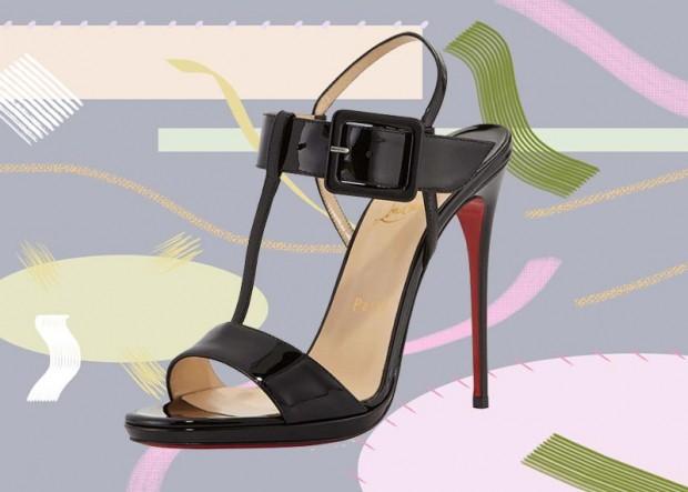 Đây là 15 mẫu giày đế đỏ Christian Louboutin tốt nhất mọi thời đại, hãy đầu tư ngay từ bây giờ! - Ảnh 14.
