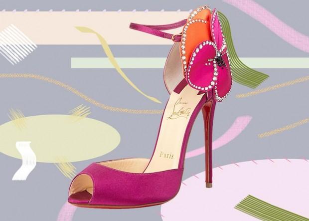 Đây là 15 mẫu giày đế đỏ Christian Louboutin tốt nhất mọi thời đại, hãy đầu tư ngay từ bây giờ! - Ảnh 15.