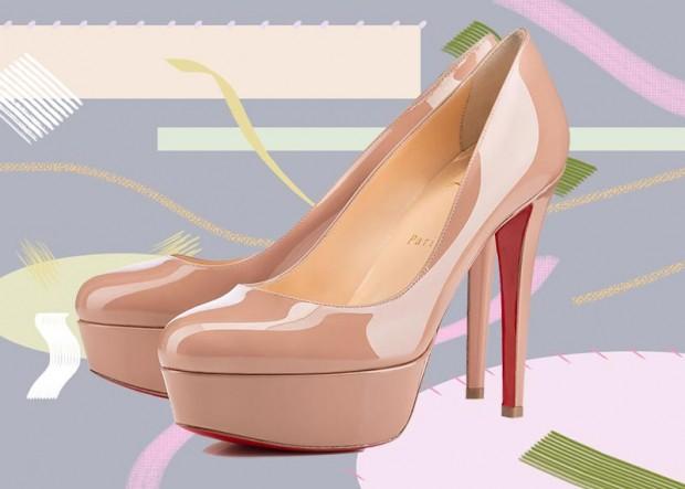 Đây là 15 mẫu giày đế đỏ Christian Louboutin tốt nhất mọi thời đại, hãy đầu tư ngay từ bây giờ! - Ảnh 16.