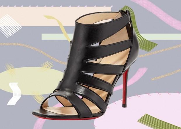 Đây là 15 mẫu giày đế đỏ Christian Louboutin tốt nhất mọi thời đại, hãy đầu tư ngay từ bây giờ! - Ảnh 17.