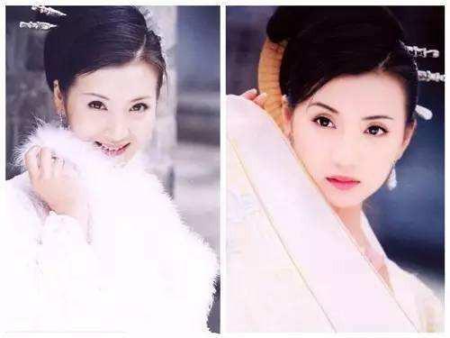 3 biểu tượng nhan sắc Đại lục đầu thế kỷ 21 mà Angela Baby, Dương Mịch thời nay khó bì sánh kịp! - Ảnh 20.