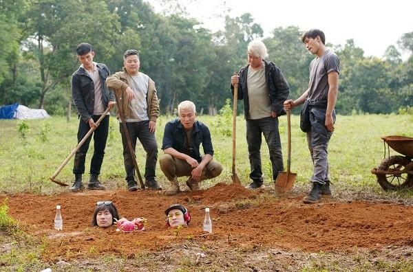 """Đại chiến phim Việt nửa cuối tháng 4: Phim """"lầy"""" đối đầu phim """"sến""""! - Ảnh 5."""